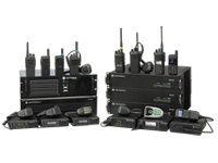 MOTOTRBO Radios for Manufacturing